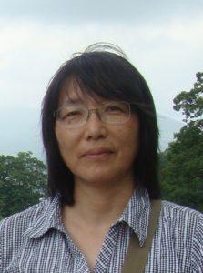 Haruko AKAOKA BADSSI