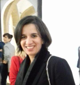 Loubna Tahiri